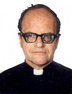 Pr. Silaghi Ioan Romulus
