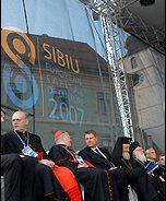 Participare greco-catolică la Adunarea Ecumenică Europeană de la Sibiu