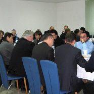 Reînnoirea structurilor Eparhiei greco-catolice de Cluj-Gherla