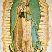 Pelerinajul Icoanei Maicii Domnului de la Guadalupe