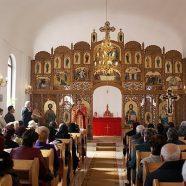 """Hramul bisericii """"Sfântul Iosif"""" din Someşeni – sărbătoare a vieţii"""