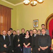 Întâlnirea responsabililor cu pastoraţia tineretului