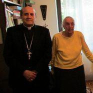 Asistentul ecleziastic al Acţiunii Catolice la nivel internaţional în România