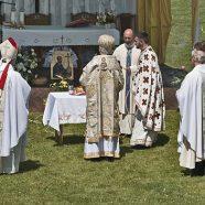 Superiorul General al iezuiţilor în vizită în România (comunicat)