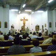 Ziua de Rugăciune pentru Sfinţirea Preoţilor la Cluj