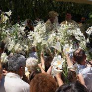 Sărbătoarea Sfântului Anton de Padova la Gherla