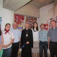 Întâlnire a consiliului ASTRU Cluj cu PS Florentin