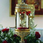 Anunţ: Relicva Sfintei Rita, «Sfânta cazurilor imposibile», va fi venerată şi la Cluj