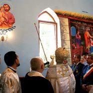 O duminică a iertării şi a păcii – sfinţirea bisericii Sfântul Iosif din Iclod