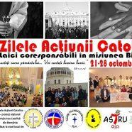 Programul Zilelor Acțiunii Catolice la Cluj-Napoca 2012