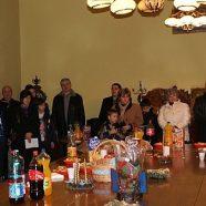 Bucuria Crăciunului dăruită, prin colinde, la Episcopia de Cluj-Gherla