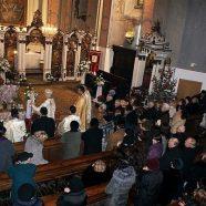 Sărbătoarea Naşterii Domnului în Catedrala clujeană, sărbătoare a credinţei şi a speranţei creştine