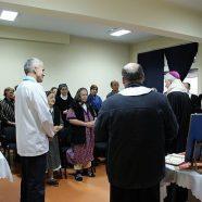 Ziua Mondială a Bolnavului şi a Personalului Sanitar la Cluj-Napoca