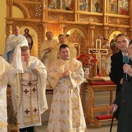 Sărbătoare a vieţii şi a credinţei la Dej – Mons. Alexandru Nicula, prelat papal, aniversat la 100 de ani