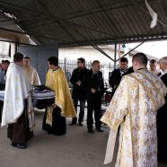 A trecut la Domnul un ucenic al Cardinalului Iuliu Hossu – pr. Gheorghe Breharu, Vicar foraneu al Gherlei şi prelat papal