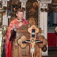 """Pregătire pentru primirea indulgenţei plenare la Catedrala """"Schimbarea la Faţă"""""""