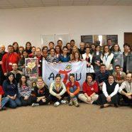 Curs pentru responsabili, educatori și asistenți spirituali ai grupurilor parohiale ASTRU Cluj