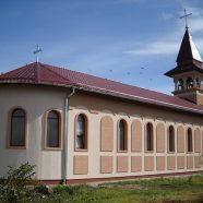 Întâlnire a cateheţilor în parohia Someşeni