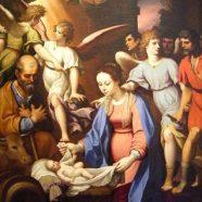 Pastorala de Crăciun a PS Florentin