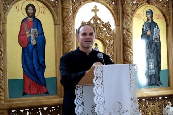 Pr. Gabriel Marincaş - Conferinţă despre Sf. Antonie cel Mare