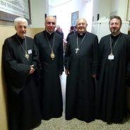 Întâlnirea la Roma a Episcopilor Catolici Răsăriteni din Europa