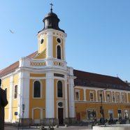 Anunț: Hramul Catedralei greco-catolice Schimbarea la Față din Cluj