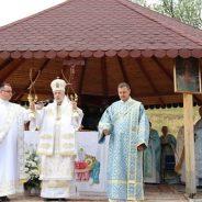 PS Florentin la Nicula: Preasfânta Fecioară Maria este o prezență vie!