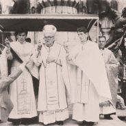 PS Florentin Crihălmeanu, Episcopul de Cluj-Gherla, la aniversarea a 30 de ani de preoție în slujba lui Hristos