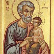Circulară privind Anul Sf. Iosif