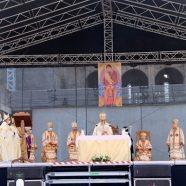 Înscăunarea noului Episcop Eparhial de Cluj-Gherla, Preasfințitul Părinte Claudiu