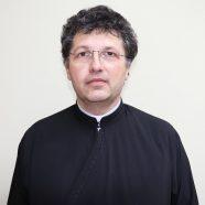 Pr. Dumitru Marius Cerghizan a fost numit Vicar general al Eparhiei de Cluj-Gherla