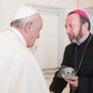 Interviu la Radio Maria cu noul Episcop de Cluj-Gherla