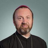 Anunț: Înscăunarea noului episcop eparhial