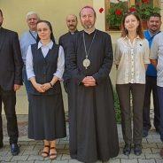 Înființarea Biroului pastoral pentru pastorația tinerilor și a copiilor