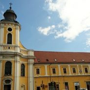 A fost constituit Colegiul consilierilor eparhiali în Eparhia de Cluj-Gherla