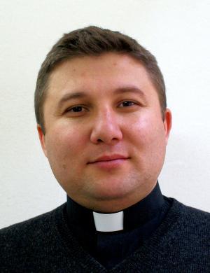 Pr. Avram Nicolae Daniel