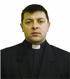 Pr. Bălin Dorel Ştefan