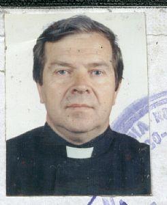 Pr. Biriş Ovidiu Pius Nicolae