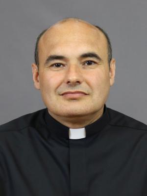 Pr. Capătă Cristian Florin