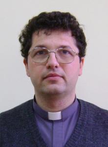 Pr. Cerghizan Dumitru Marius