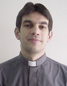 Pr. Cipleu Horaţiu Alexandru