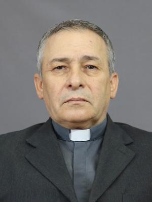 Pr. dr. Costin Teodor