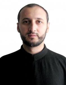 Pr. David Ionuţ Cristian