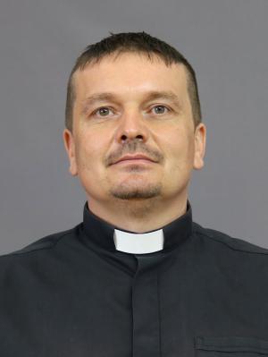 Pr. Dumitru Ioan Luțu