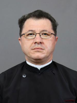 Pr. Frișan Ioan Vasile