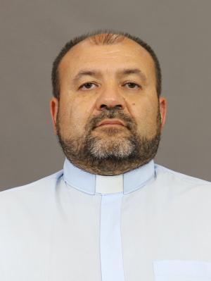 Pr. Găldean Arthur Călin