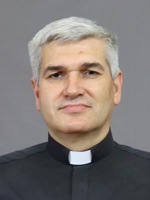 Pr. Hoza Gabriel