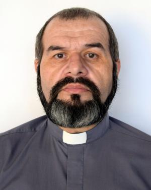 Pr. Ivan Alexandru Mircea