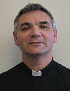 Pr. Lăcan Vasile