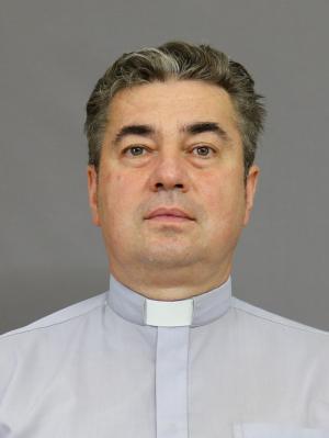 Pr. Lazăr Teodor